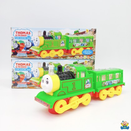 Thomas train - Battery Operated